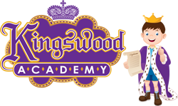 Kingswood Academy logo