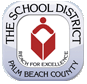 The School District of Palm Beach County